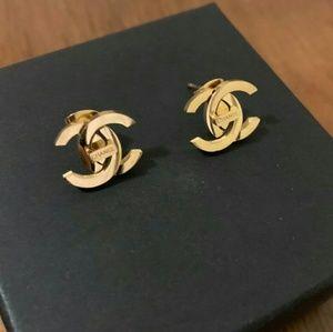 Lovely pair of Earrings not clip ons*** 🍉🍉🍉🍉